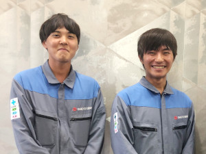 大京建機株式会社の求人情報