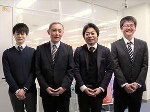 日本社会保険労務士法人の求人情報