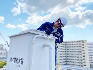 株式会社日本ネットワークサービスの求人情報