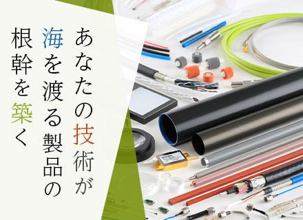 日星電気株式会社/回路設計エンジニア/製品の核を支える開発/賞与昨年度6.8ヶ月分/海外に生産拠点あり/残業月20h程度