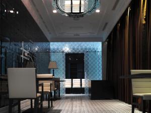 株式会社アトランティックデザイン【SPA & Hotels  CAT_BO】の求人情報