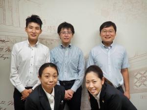 株式会社恒華商事/事務スタッフ(一般事務及び経理事務)