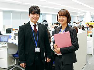株式会社ハリマビステム/物件担当マネージャー/月給25万円以上/年間休日126日