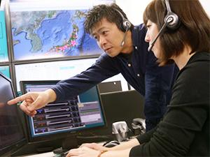 株式会社ジーベックス/日本中の映画館に頼りにされるサービスエンジニア/未経験歓迎