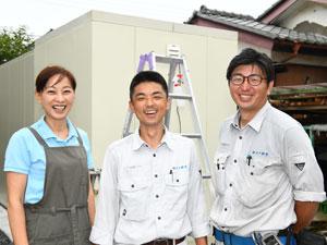 有限会社ユナ厨房/設備エンジニア/設計・組み立て・メンテナンス/未経験者大歓迎