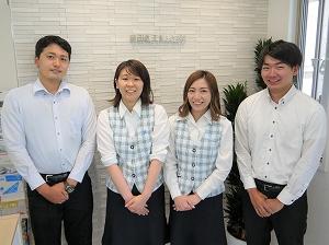 前田機工株式会社/ものづくりを支えるルート営業(未経験歓迎/残業少なめ)