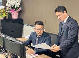 TOEI株式会社の求人情報