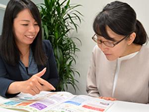 大樹生命保険株式会社 大阪統括営業部/ライフコンサルタント/未経験大歓迎!/FP資格の取得を支援!