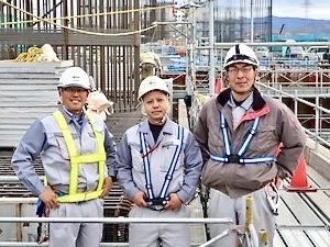 奥村組土木興業株式会社の求人情報