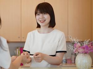 医療法人晟由会 えびすデンタルクリニック/受付・事務/年休120日/残業ほぼなし/有給消化率100%
