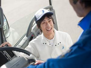 【シモハナグループ】シモハナ物流株式会社(岡山デリバリー営業所)の求人情報