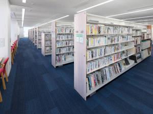 キハラ株式会社/直行直帰推奨!図書館をトータルに提案する営業/業界経験不問
