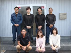 株式会社コハマテックス/CADオペレーター/月給22万円〜各種手当有/定時退社もOK