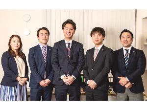 株式会社北新商事の求人情報