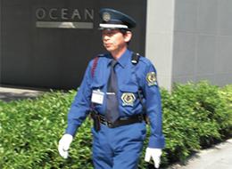 株式会社全日警サービス神奈川【全日警グループ】の求人情報-01