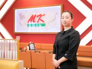 株式会社プレナス・エムケイ【MKレストラン】の求人情報