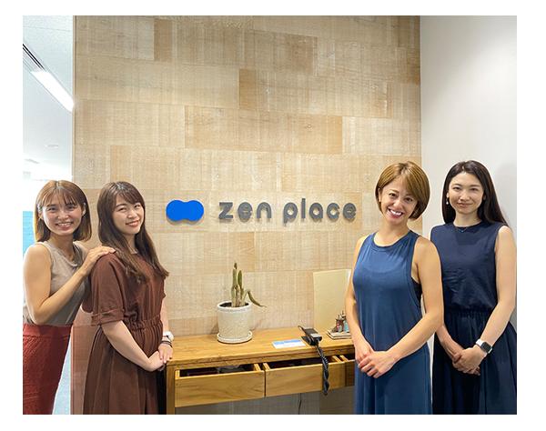 株式会社ZEN PLACE