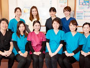 ひじや歯科医院の求人情報