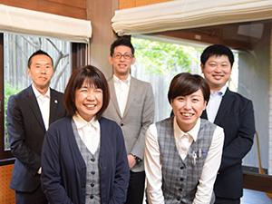 大阪木材工場団地協同組合/総合職(本部運営事務局スタッフ・将来の管理職候補)