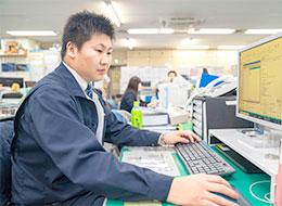 ホーチキ株式会社【東証一部上場】の求人情報-02