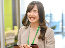 株式会社トライトキャリアの求人情報-02