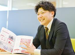 株式会社トライトキャリアの求人情報-01
