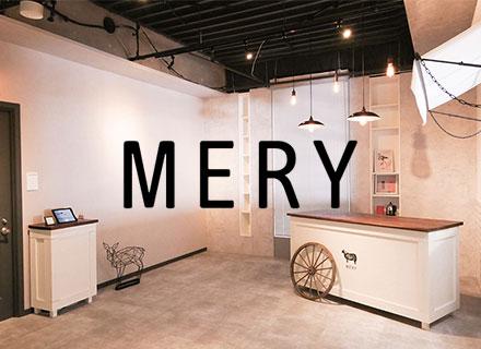 株式会社MERY/動画コンテンツディレクター◆女性向けインターネットサービス『MERY』を展開
