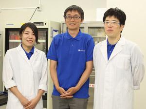 日本ジーンウィズ株式会社/ラボスタッフ(遺伝子解析受託)ゲノミクス分野の技術発展に貢献