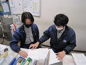 東京美装興業株式会社/ビルの総合管理・設備点検スタッフ