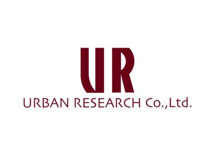 株式会社アーバンリサーチ【URBAN RESEARCH】/フロントエンドエンジニア/100%自社内開発/企画段階から参画/完全週休2日制(土日)/残業ほぼなし/大阪勤務