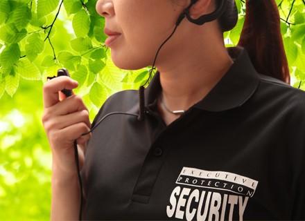 株式会社エグゼクティブプロテクション 業務管理部/【外資系室内外監視セキュリティ】外資系企業内の勤務です。月収30万可能 最先端のセキュリティ