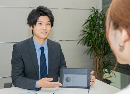 株式会社ONE/【採用支援プランナー】お客様をトータルサポートする法人向け総合商社!