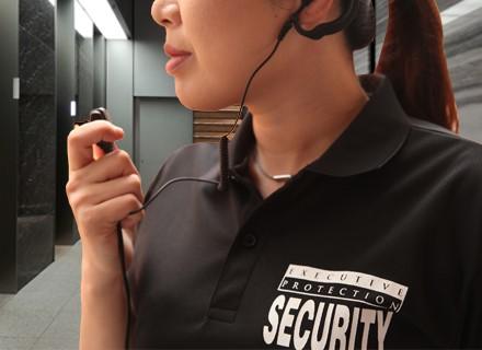 株式会社エグゼクティブプロテクション 業務管理部/【外資系室内外監視セキュリティガード】内勤業務多し 月収30万可能 最先端のセキュリティ