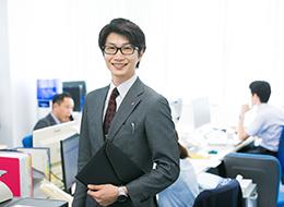 株式会社レソリューションの求人情報-01