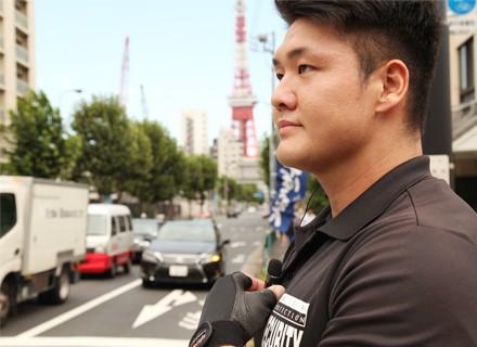株式会社エグゼクティブプロテクション/【TOKYOシティパトロール】今こそ外見・中身を更に磨きたい方 正社員登用あり
