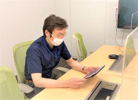株式会社タス 東京オフィスの求人情報