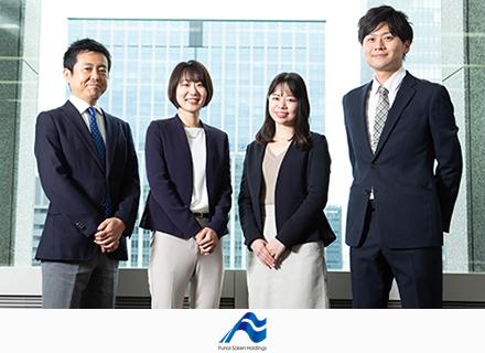 株式会社船井総研ホールディングスの求人情報
