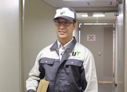 UTHP株式会社【東証一部上場企業グループ】の求人情報-01