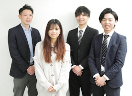 KUROFUNE&PARTNERS株式会社の求人情報