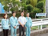 株式会社 安田精機製作所/試験機、測定機の制御設計・電気設計