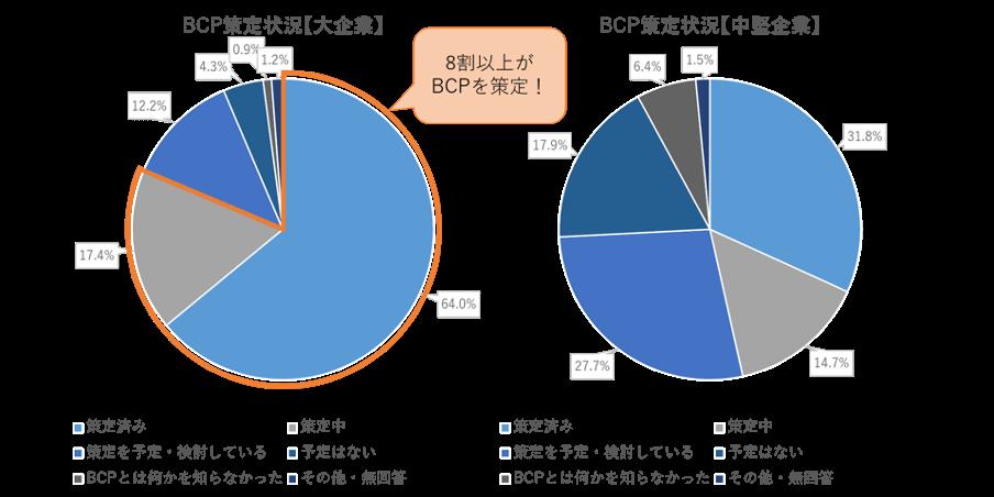 平成 29 年度企業の事業継続及び防災の取組に関する実態調査