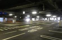自走式駐車場(ビルイン)