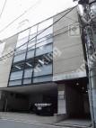 赤坂1 月極駐車場の周辺写真
