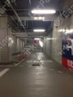 日本橋2 月極駐車場 出入り口写真 1枚目