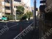 富ヶ谷1 月極駐車場 出入り口写真 1枚目
