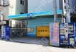 大阪市西区九条1 月極駐車場の周辺写真