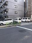 日本橋蛎殻町2 月極駐車場の周辺写真