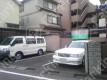 南大井2 月極駐車場の周辺写真