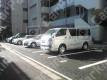 台東3 月極駐車場の周辺写真