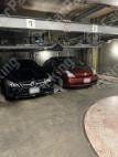 高輪1 月極駐車場の周辺写真